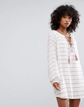 d.RA Montecito Tunic Dress