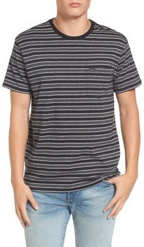 RVCA Men's Harper Stripe T-Shirt