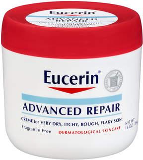 Eucerin Advanced Repair Creme Jar
