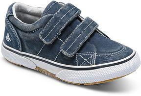 Sperry Halyard Hook & Loop Sneaker