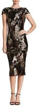 Dress the Population Marcella Bodycon Dress