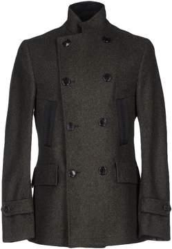 John Richmond Coats