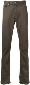 Kent & Curwen slight stretch straight jeans