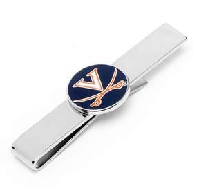 NCAA Virgina Cavaliers Tie Bar