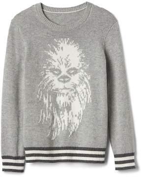 Gap | Star Wars intarsia crew sweater