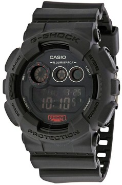 Casio G-Shock Men's Digital Watch