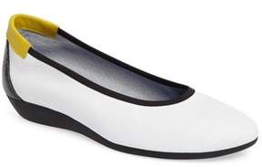 Arche Women's 'Onely' Ballet Wedge