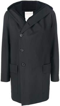 Stephan Schneider light boxy jacket