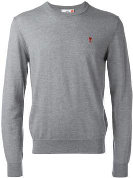 Ami Alexandre Mattiussi Ami de Coeur sweater