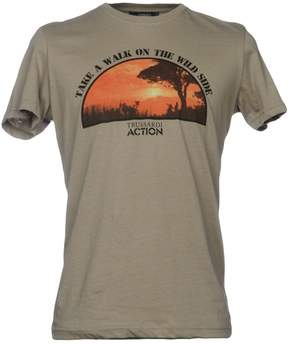 Trussardi ACTION T-shirts