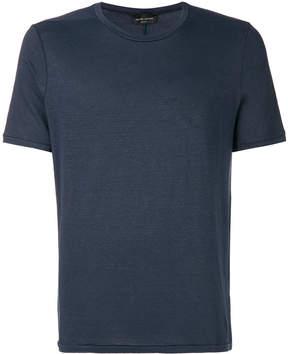 Roberto Collina slim-fit T-shirt