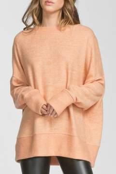 Cherish Nights In Sweater