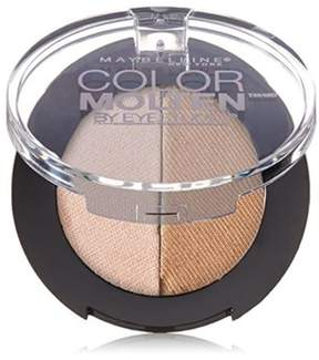 Maybelline Color Molten Eye Shadow, Nude Rush.