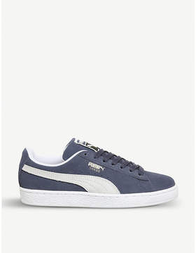 Puma Suede classic low-top trainers