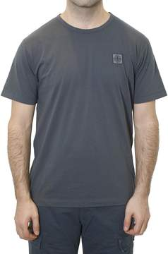 Stone Island Cotton T-shirt
