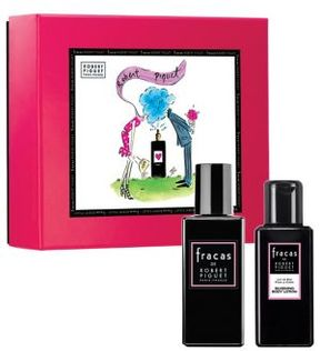 Robert Piguet Fracas Eau de Parfum Limited Edition Illustrated Coffret