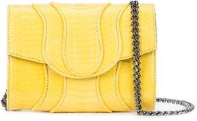 Khirma Eliazov chain strap cross-body bag