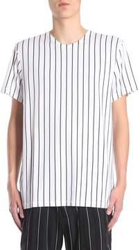 Haider Ackermann Round Collar T-shirt