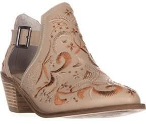 Kelsi Dagger Brooklyn Kline Ankle Boots, Wheat.