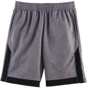 Tek Gear Boys 8-20 Titan Camouflage Basketball Shorts