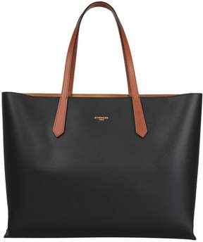 Givenchy Shopper Leather Bag