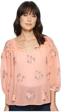 Ariat Roxanne Top Women's Long Sleeve Pullover