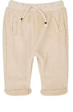 Emile et Ida Furry Fleece Sweatpants