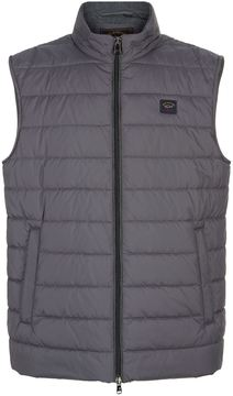 Paul & Shark Quilted Down Gillet
