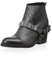 Dolce Vita Womens Teyla Harness Ankle Boots.