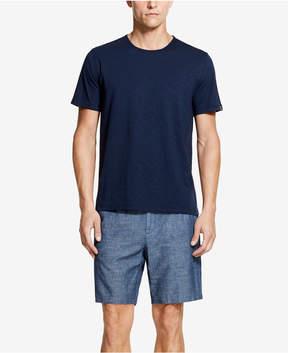 DKNY Men's Chambray Shorts, Created for Macy's