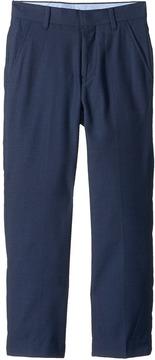 Tommy Hilfiger Kids - Sharkskin Pants Boy's Casual Pants