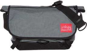 Manhattan Portage Unisex Quick-release Messenger Bag (medium).