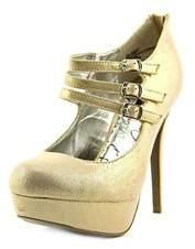 Material Girl Kristen Women's Heels.