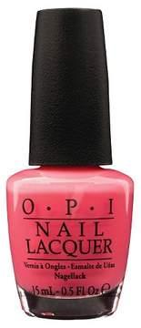 OPI O.P.I Nail Lacquer