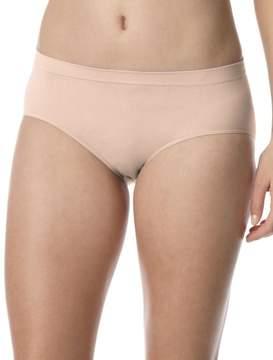 Bali Comfort Revolution&reg Seamless Hipster Size-42893 Nude