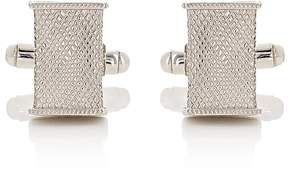Prada Men's Briefcase Cufflinks