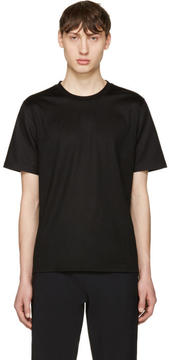 Calvin Klein Collection Black Patras T-Shirt