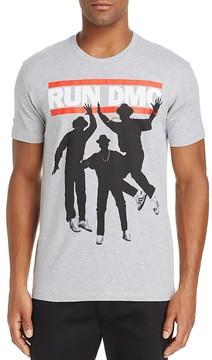 Bravado RUN–D.M.C. Jump Short Sleeve Tee