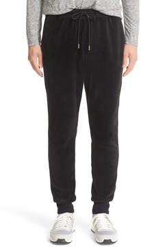 ATM Anthony Thomas Melillo Velour Jogger Pant