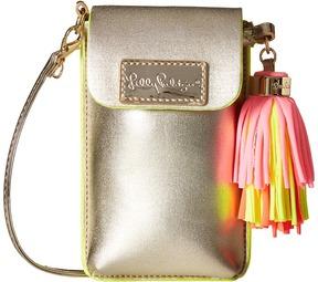 Lilly Pulitzer - Carry It Crossbody Cross Body Handbags