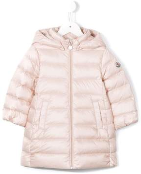 Moncler 'Majeure' padded coat