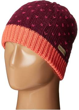 Columbia Powder Princess Hat Knit Hats