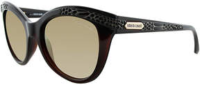 Roberto Cavalli Unisex 789S 50F 56Mm Sunglasses