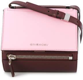 Givenchy mini Pandora Box shoulder bag