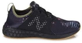 New Balance Cruz Perforated Mesh Sneakers