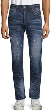 Affliction Men's Gage Fleur Trenton Slim Jeans