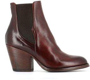 Pantanetti 10689d Ankle Boots