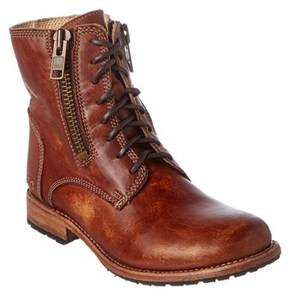 Bed Stu Tactic Leather Boot.