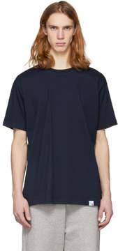 adidas Navy XBYO Edition T-Shirt