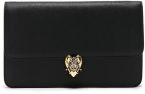 Alexander McQueen Heart Envelope Clutch